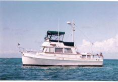 1975 Grand Banks Classic Trawler