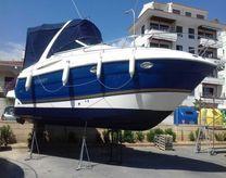 2004 Monterey 265 Cruiser