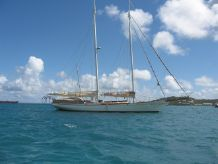 1999 Legendary Yachts Herreshoff Schooner
