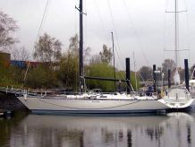 1988 Baltic 51