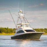 2015 Makaira By Ocean Yachts 64 Convertible