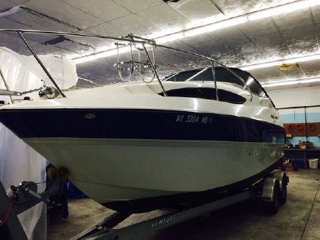 2006 Bayliner 245 SB Cruiser