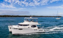 2013 Fountaine Pajot Summerland 40