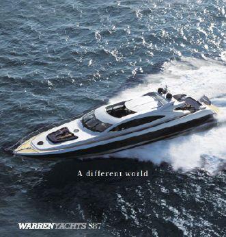 2015 Warren Yachts S87