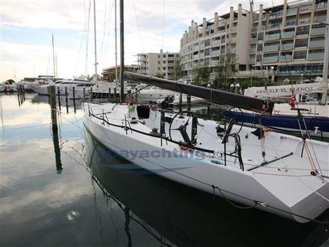 2005 Latini Marine Transpac 52 - TP 52