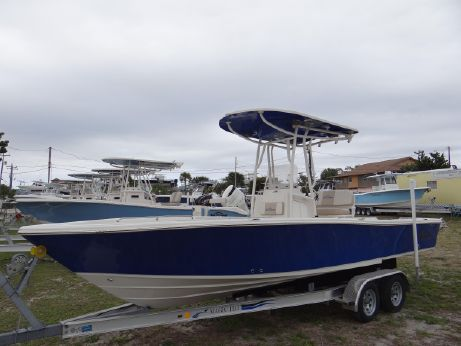 2016 Sea Chaser 26 LX