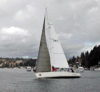 photo of  46' J Boats J/46