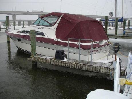 1988 Cruisers Yachts 2970 Esprit