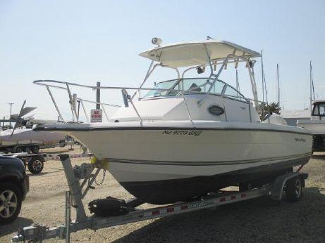 2003 Fish Hawk 233 WA