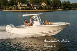 2021 Tidewater 252 CC Adventure