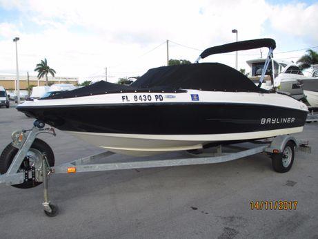 2011 Bayliner 175 Bowrider