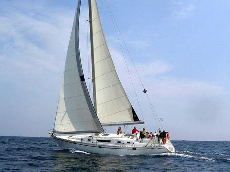 1996 Gib'sea 444 Master