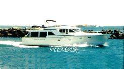 1991 Monk / Vic Franck LLC with Custom Pilothouse