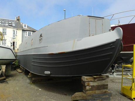 2015 Dutch Barge 60ft