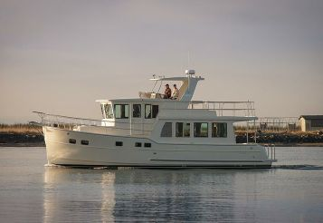 North Pacific boats for sale - YachtWorld