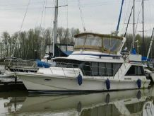 1987 Blue Water Yachts Coastal Cruiser