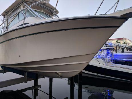 2012 Grady-White 300 Marlin