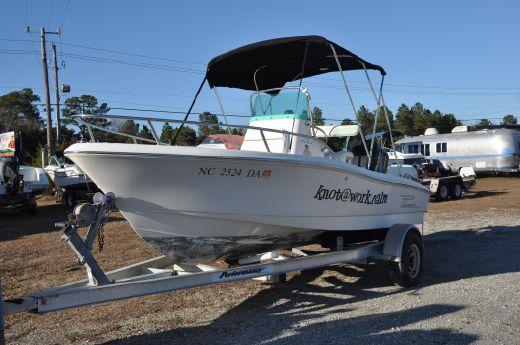 2004 Pioneer Bay Sport 175
