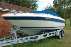 1992 Sea Ray 220