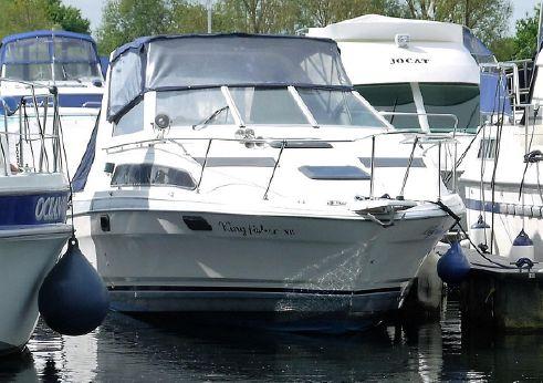 1992 Bayliner 2855