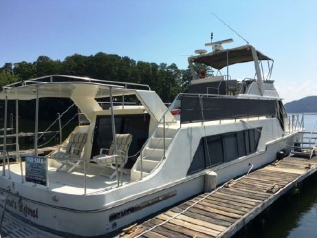 1987 Harbor-Master 52 Coastal