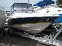 2002 Regal 2400 LSR