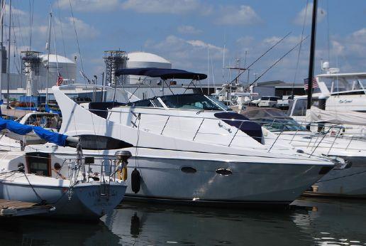 2000 Carver 350 Mariner (dinghy)