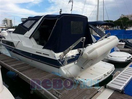 1990 Carver Boat 27,50