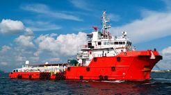 2007 Custom DP Offshore Support Vessel