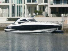 2005 Sunseeker Porto Fino Sports Cruiser