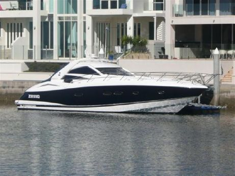 2005 Sunseeker Porto Fino Sports Cruiser