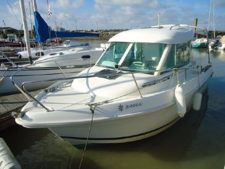 2006 Jeanneau Merry Fisher 625 HB