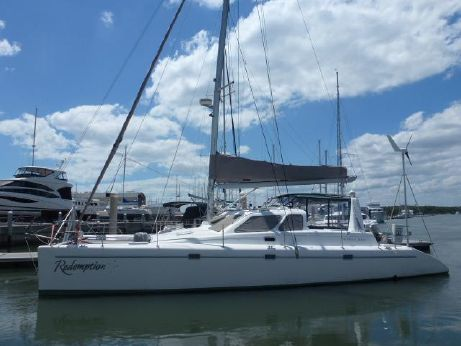 2002 Voyage Yachts 440 Owners Version