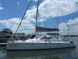 photo of 44' Voyage Yachts 440 Owners Version