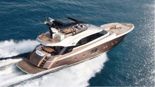 2013 Beneteau Monte Carlo 76