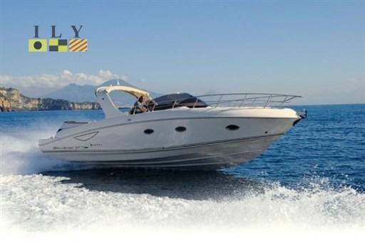 2011 Mano Marine 37 Gran Sport