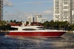 2007 Dyna Yachts
