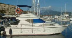 1988 Marine Projects Princess 30 DS