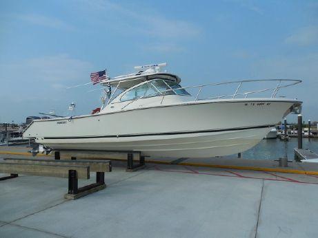 2006 Pursuit 3480 Drummond Island Sportfish