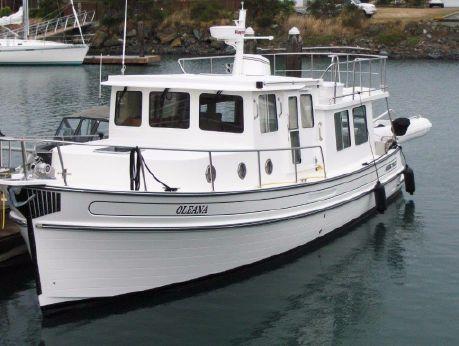 2008 Nordic Tug 37