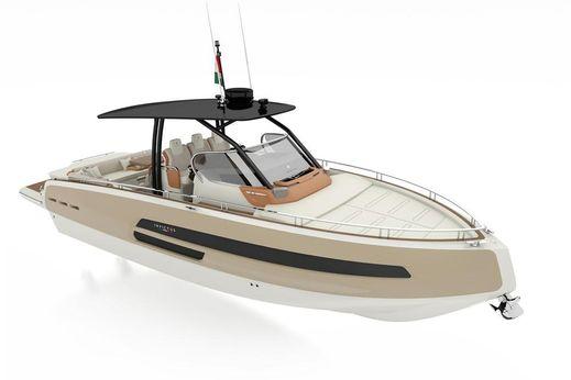 2018 Invictus 370 GT