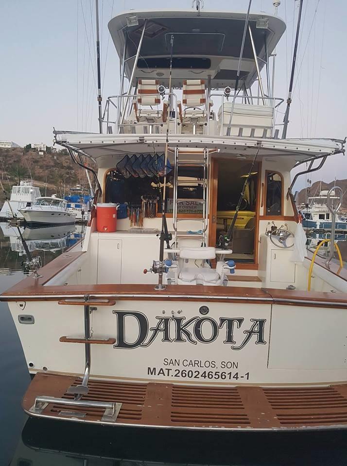 48' Ocean Yachts Super Sport+Photo 5
