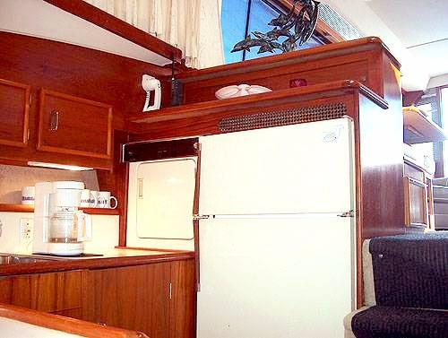 48' Ocean Yachts Super Sport+Photo 16