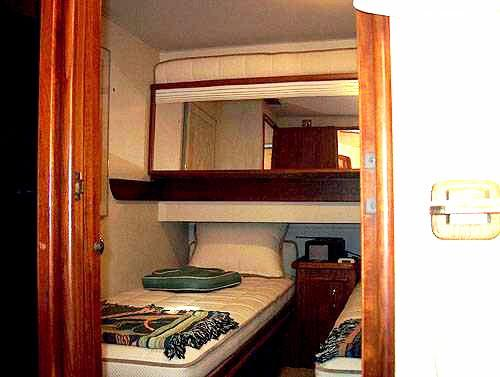 48' Ocean Yachts Super Sport+Photo 17