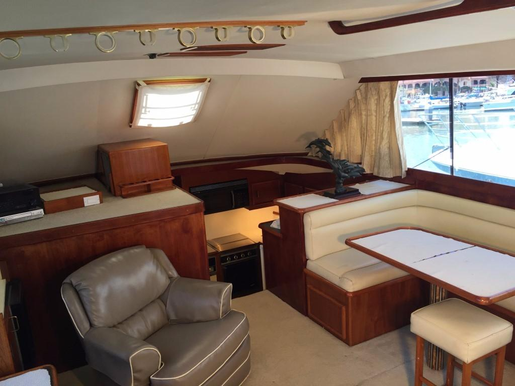 48' Ocean Yachts Super Sport+Photo 14