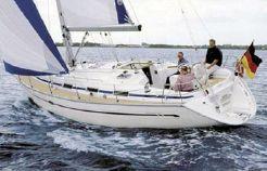 2002 Bavaria 40 Cruiser