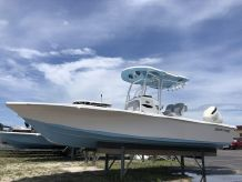 2020 Sea Pro 248 DLX