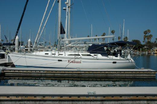 2002 Catalina 400 MkII