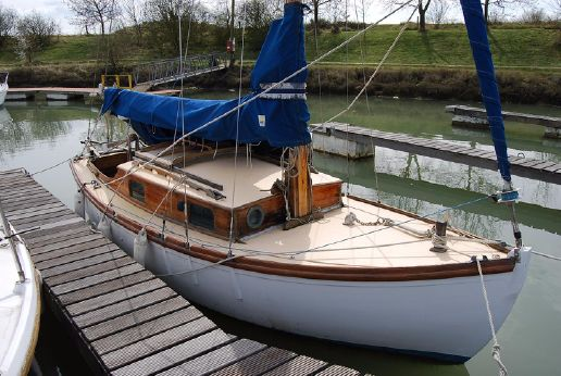 1950 Hillyard 2.5 Ton
