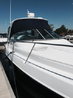 2007 Four Winns 378 Vista